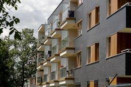 REAS: deweloperzy sprzedali rekordowo dużo mieszkań