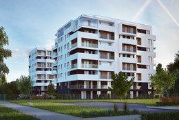 Nowa oferta mieszkań na Prądniku Białym
